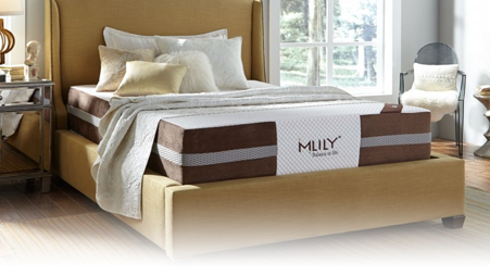 mlily-mattress-image