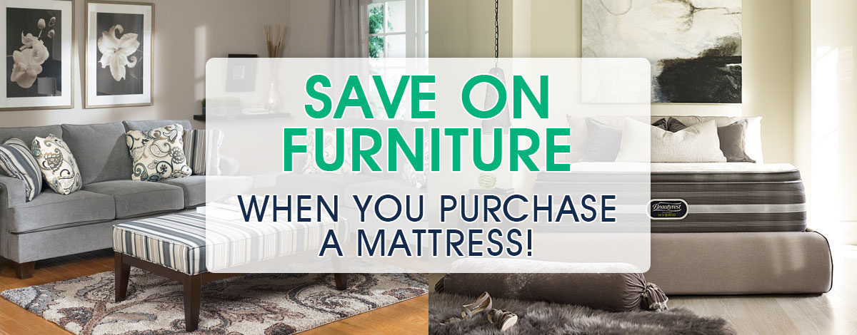 Mattress & Furniture Store in San Francisco | Bedroom Outlet